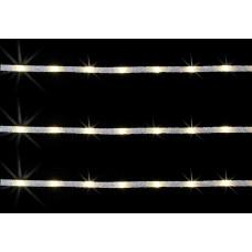 LED гірлянда Luca 8 м мотузка (біле холодне світло)