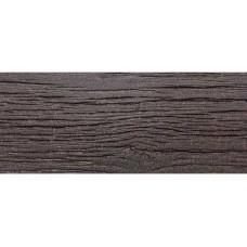 """Декор для садовых дорожек Multy Home резиновый """"шпалы"""" 26х60 см коричневый"""