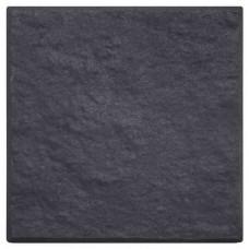 """Декор для садовых дорожек Multy Home резиновый """"плитка из камня"""" 30х30 см серый"""