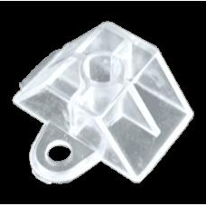 Подставка для монтажа прозрачного ПВХ шифера ONDEX