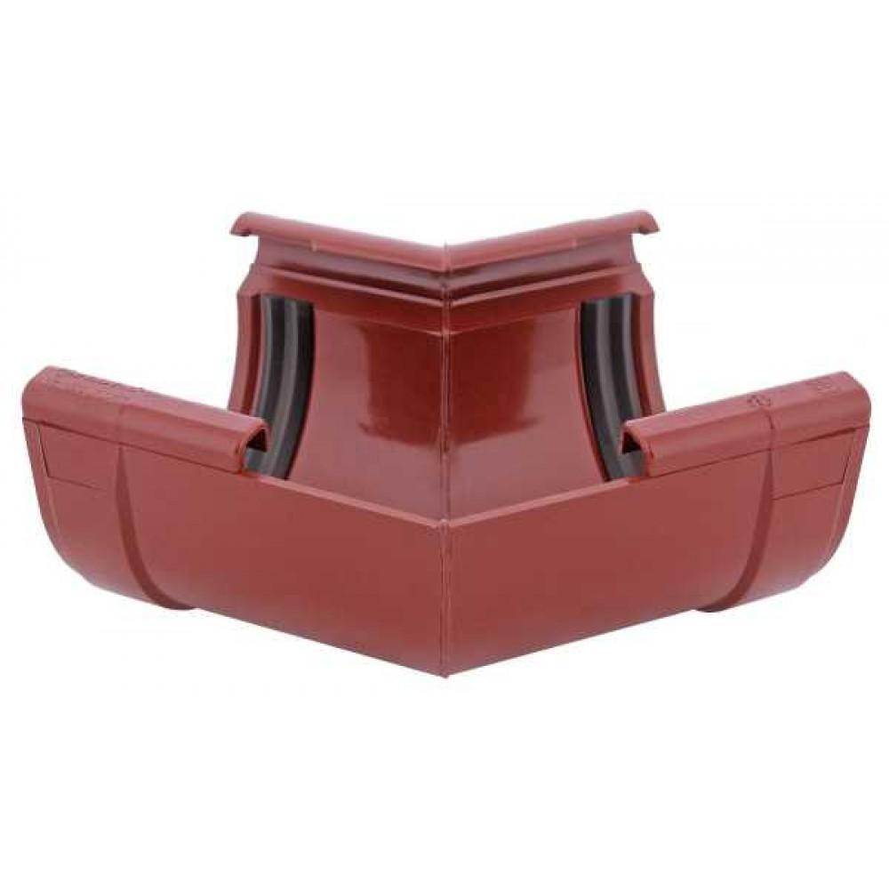 Кут внутрішній цегельний Profil Ø90 мм 135°