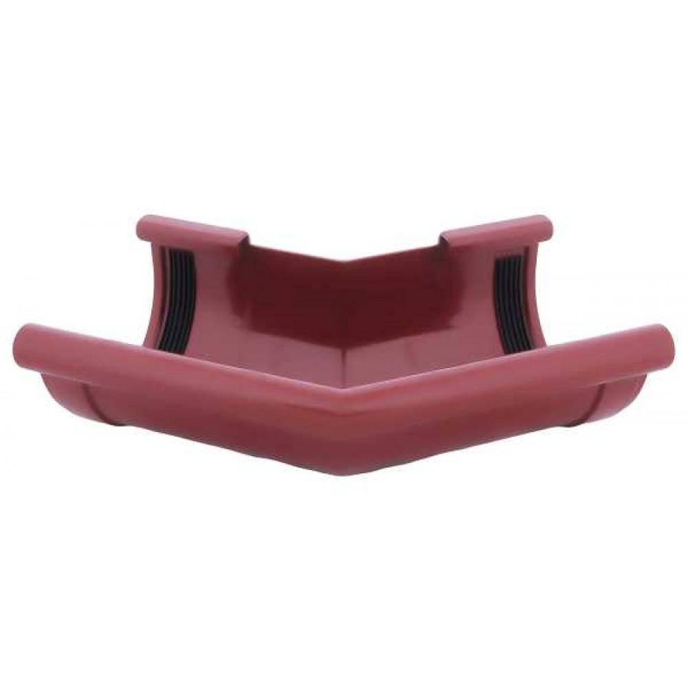 Кут зовнішній червоний Profil Ø90 мм 135°