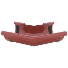 Кут зовнішній цегельний Profil Ø130 мм 135°