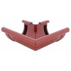 Кут зовнішній цегельний Profil Ø130 мм 90°