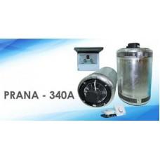 Рекуператор Prana 340A