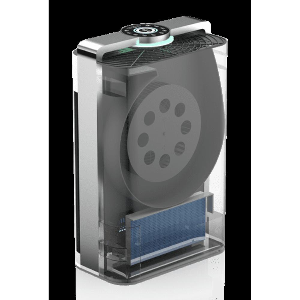 Очищувач повітря Prana Air Clean Pro