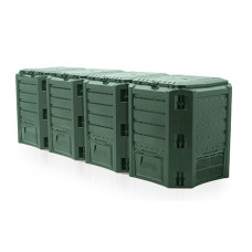 Компостер Module Compogreen Prosperplast 1600 л зеленый