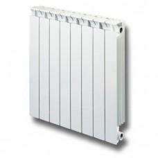 Біметалевий радіатор Global Style 500/80