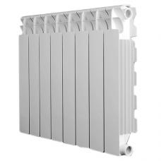 Алюмінієвий радіатор Fondital Aleternum 500/100 В4