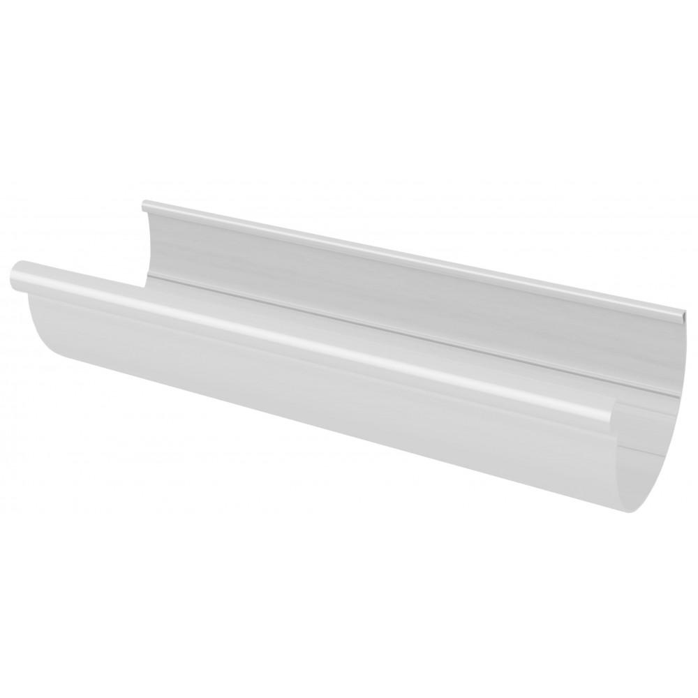 Ринва водостічна RainWay 130 мм біла
