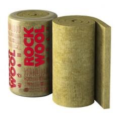 Rockwool MULTIROCK ROLL 100 базальтовий утеплювач (9 кв.м)