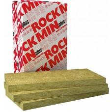 Базальтова вата Rockwool Rockmin Plus 100 (6,1 кв.м)