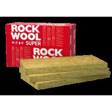 Rockwool Superrock 100 базальтовий утеплювач (4,88 кв.м)