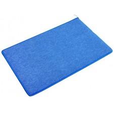 Гріючий килимок SolRay UNI color 53 x 83 см синій