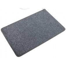 Гріючий килимок SolRay UNI color 53 x 83 сірий