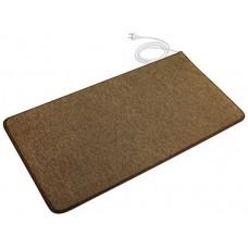 Гріючий килимок SolRay UNI color 53 x 103 см коричневий