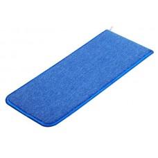 Гріючий килимок SolRay UNI color 53 x 23 см синій