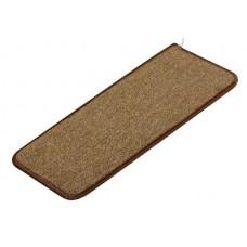 Греющий коврик SolRay UNI color 53 x 23 см коричневый