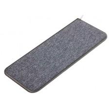 Гріючий килимок SolRay UNI color 53 x 23 см сірий