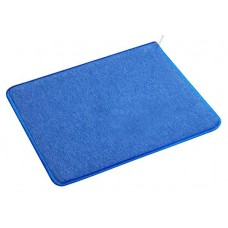 Гріючий килимок SolRay UNI color 53 x 43 см синій