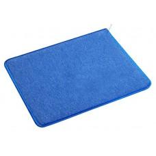 Греющий коврик SolRay UNI color 53 x 63 см синий