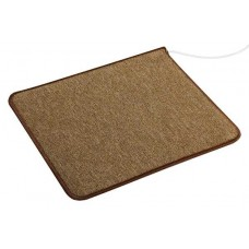 Греющий коврик SolRay UNI color 53 x 43 см коричневый