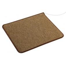 Гріючий килимок SolRay UNI color 53 x 43 см коричневий