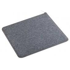 Гріючий килимок SolRay UNI color 53 x 43 см сірий