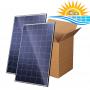 Сонячна електростанція 10 кВт