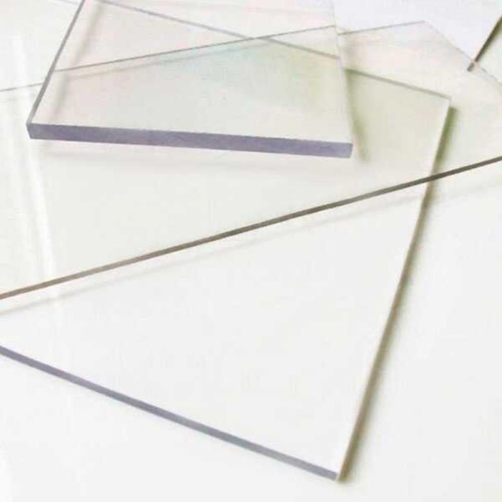 Монолітний полікарбонат бронзовий SOTON SOLID 10мм 2050х6100