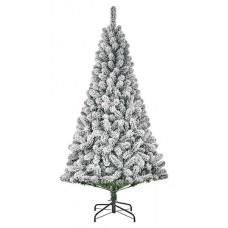 Сосна Millington BlackBoxTrees 2,15 м зелена зі снігом