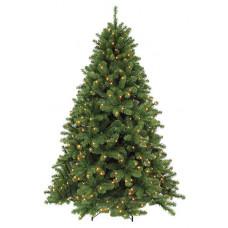 Ялина Scandia TriumphTree LED 1,85 м зелена