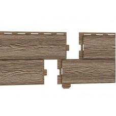 Фасадні панелі U-Plast (Hokla) Хокла Модрина медова