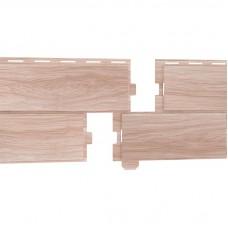Фасадні панелі U-Plast (Hokla) Хокла Модрина світла