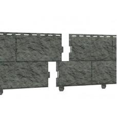 Фасадні панелі U-Plast Стоун Хаус Камінь смарагдовий