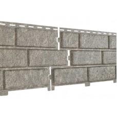 Фасадні панелі U-Plast Стоун Хаус Цегла Бежева