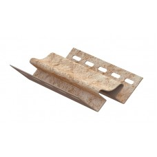 Кут внутрішній U-Plast Стоун-хаус Камінь золотистий
