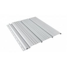 Софіт U-Plast Classic панель з повною перфорацією (білий)