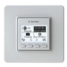 Терморегулятор для електричних обігрівачів Terneo Pro