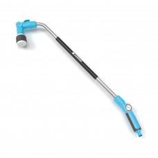 Багатофункціональний регульований зрошувач з довгою ручкою Cellfast ERGO