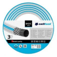 Поливальний шланг Cellfast Basic 1/2'' 20м