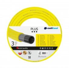 Поливальний шланг Cellfast Plus 1/2'' 25м