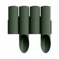 Парканчик Cellfast Standard 4 2,3 м зелений