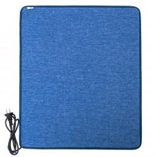 Гріючий килимок інфрачервоний LIFEX WC 50x80 см синій