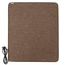 Гріючий килимок інфрачервоний LIFEX WC 50x80 см коричневий