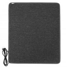 Гріючий килимок інфрачервоний LIFEX WC 50x80 см сірий