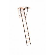 Oman Mini 80х60 чердачная лестница
