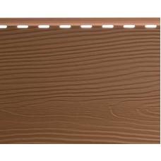 Сайдинг ALTA-BOARD Еліт ВС-01 світло-коричневий