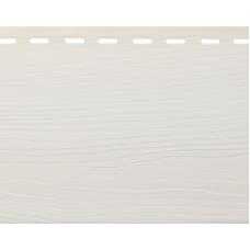 Сайдинг ALTA-BOARD Стандарт ВС-01 білий