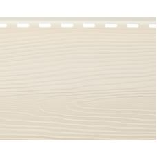 Сайдинг ALTA-BOARD Стандарт ВС-01 кремовий